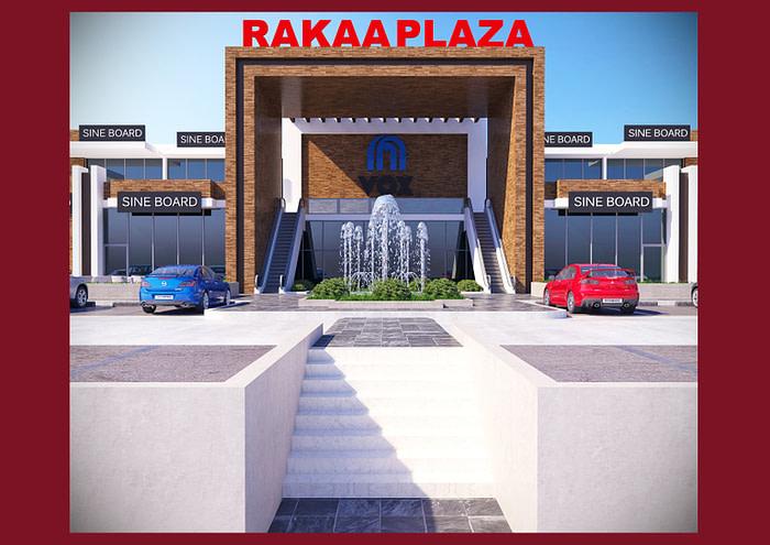 Rakaa Centers Khurais Road10
